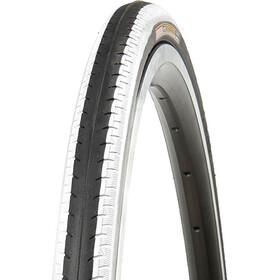 """Kenda Kontender K-196 Clincher Tyre 28"""" black/white"""